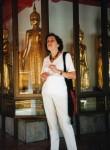 Marta en Birmania