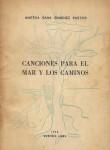 CANCIONES PARA EL MAR Y LOS CAMINOS
