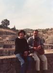 Marta y Daniel en Toledo