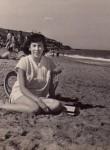 Marta en Mar del Plata