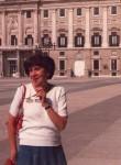 Marta en Madrid